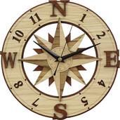 Clock - 06