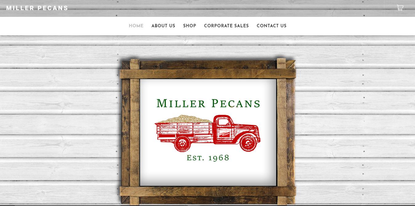 Miller Pecans