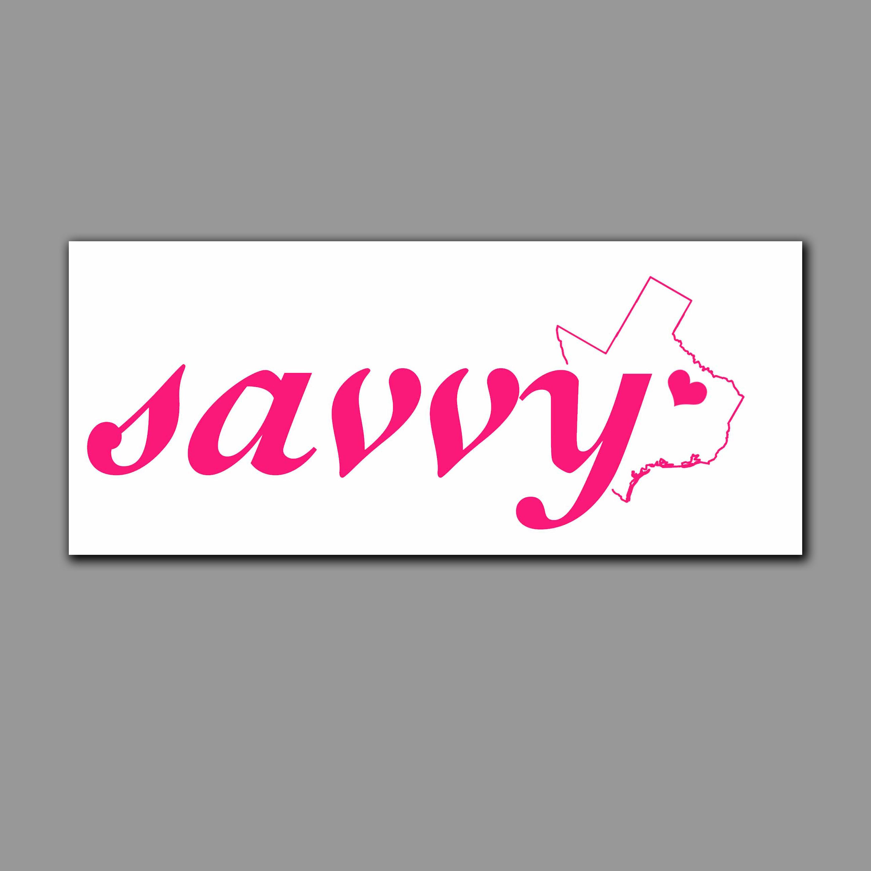 Savvy Logo