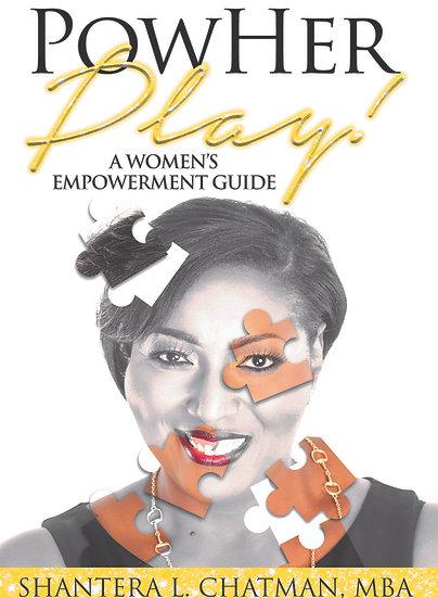 PowHer Play: A Women's Empowerment Guide