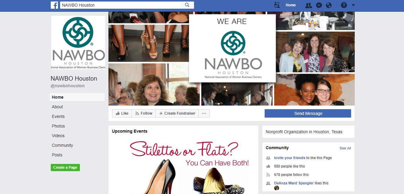 NAWBO Facebook