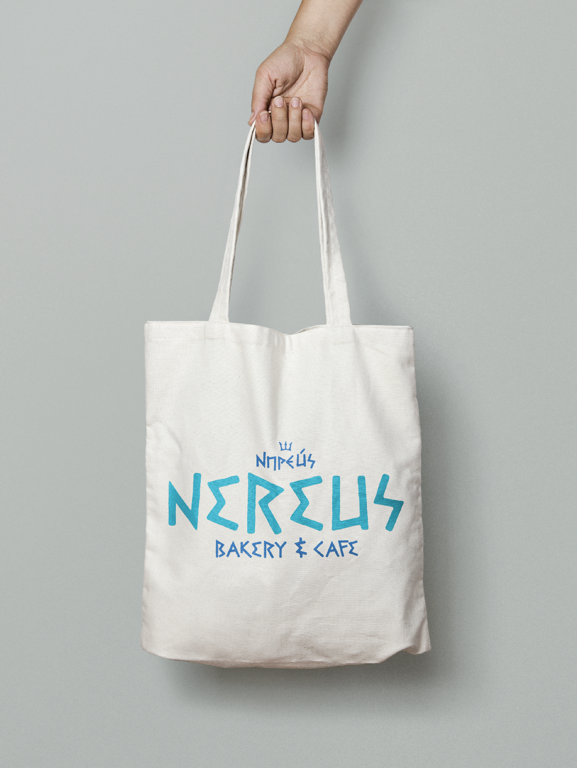 Nereus Bakery & Cafe
