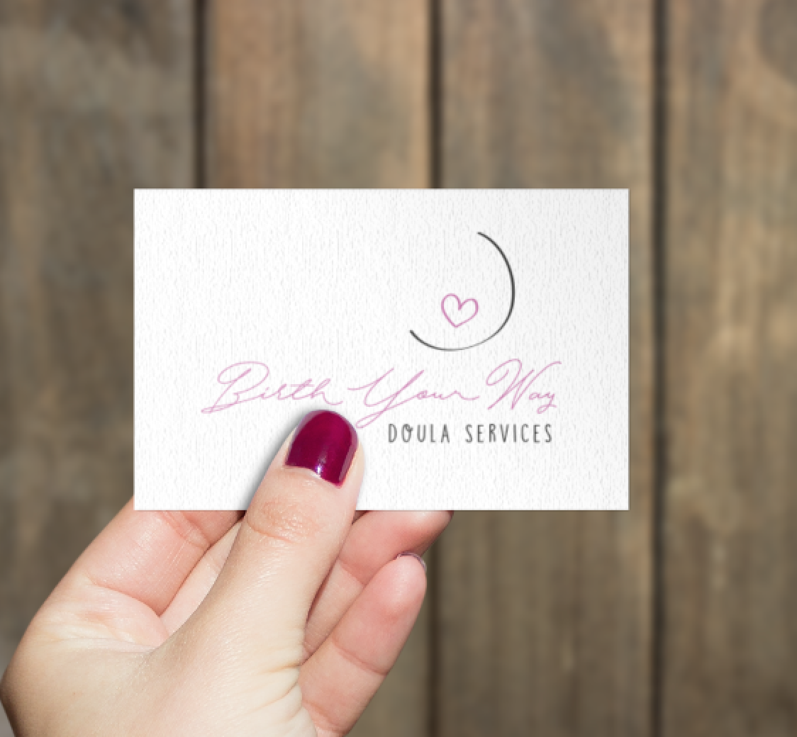 Birth Your Way: Doula Services