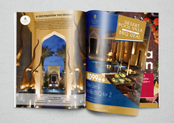 Al Areen Palace & Spa Designs