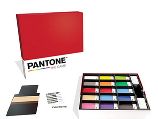 'Pantone™: The Game' | Reveal Your Inner Artist