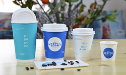 Nereus Bakery & Cafe