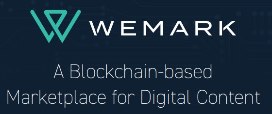 Wemark: Distributed Marketplace For The Digital Content Based On Blockchain Technology