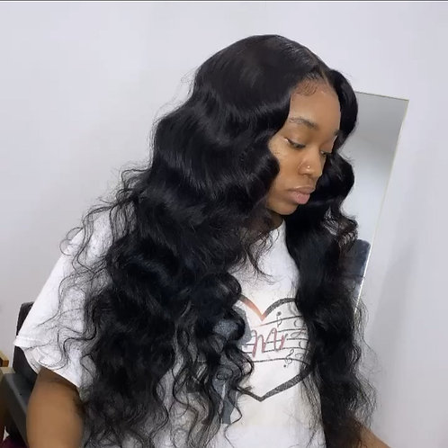 Brazilian Loose Wave Tresses
