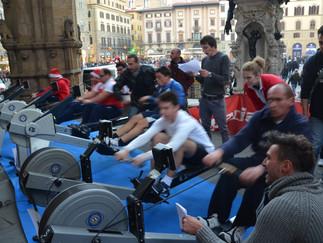 Remy Natale a Firenze...quest'anno si allarga!