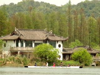 China Itinerary March 22/29