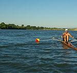 Tuscany Rowing Week