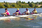Rowing and Wildflowers