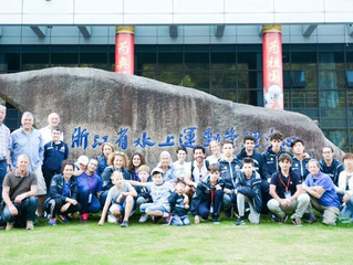 The China Rowing Trip: Part 4