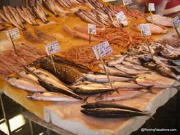 Palermo's Street Markets