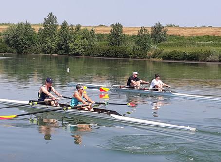 Row Like a Local slots