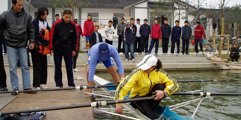 Hangzhou (West Lake)