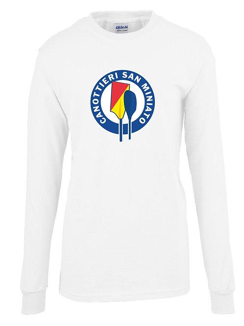 Maglietta sportiva tessuto Quick-Dry