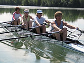 Rowing Training Camp