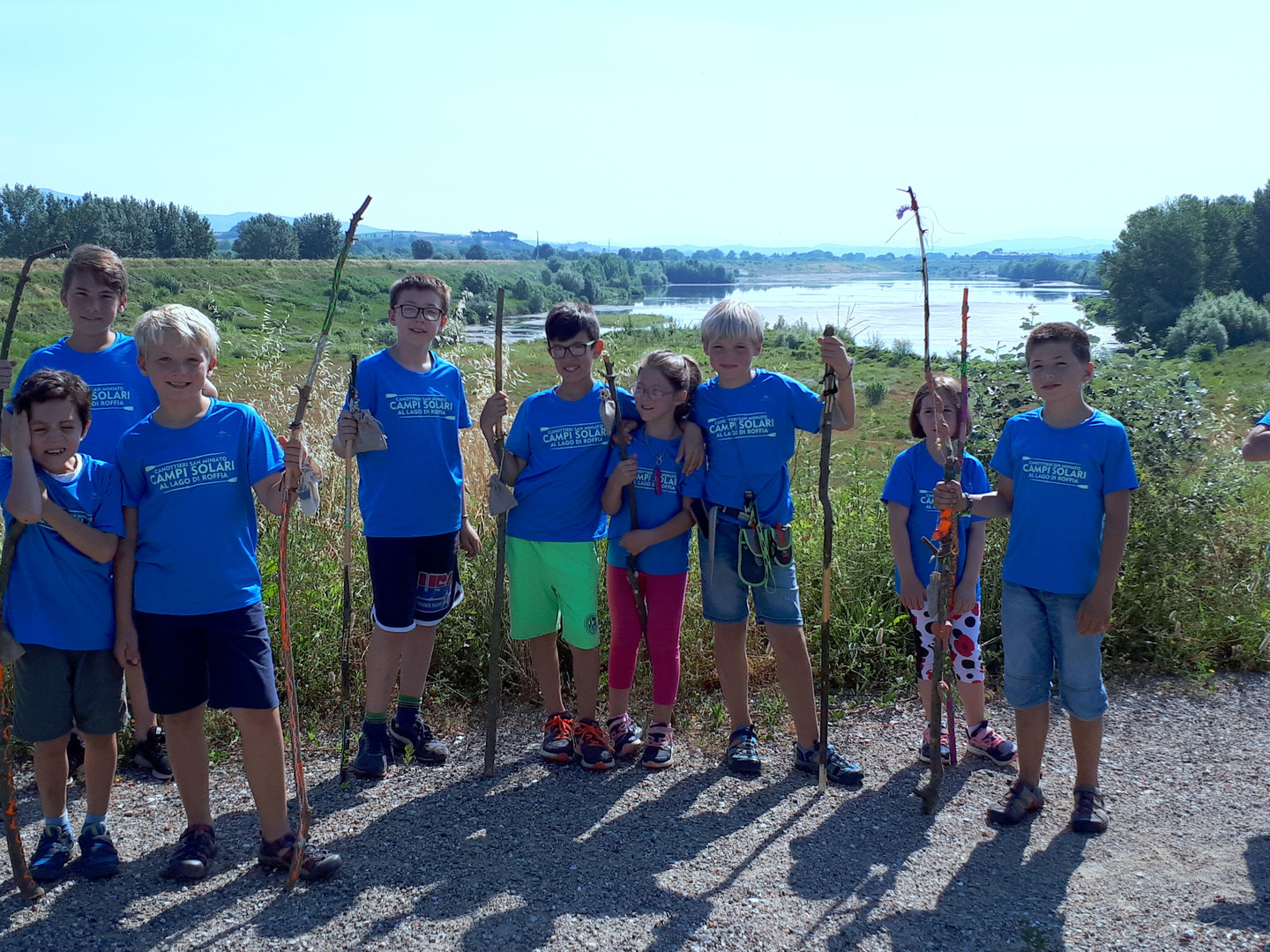 Youth Rowing & Sculling Camps