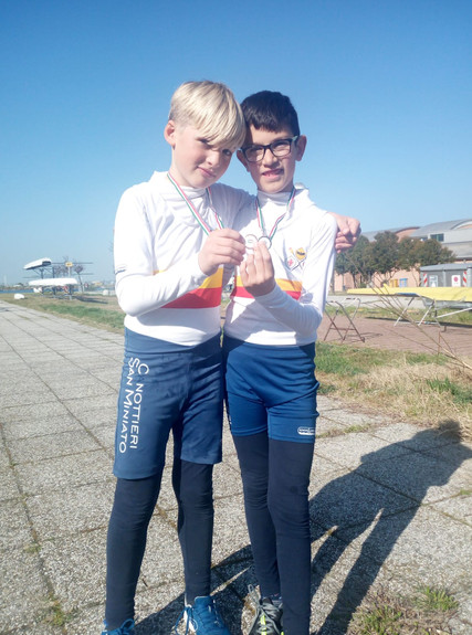 The Nine-Year-Old Rowing Revolution