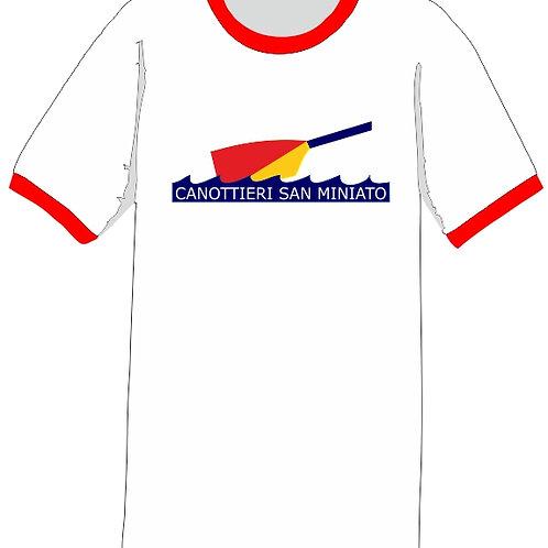 T-Shirt Sociale