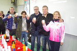 23rd New Year's Day Row - promoting Sport - Social Values - Integration