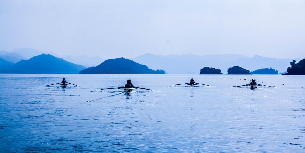 Zhejiang Mountains