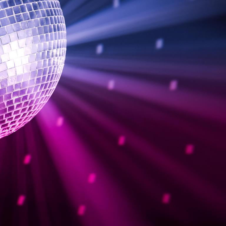 Disco Flow!