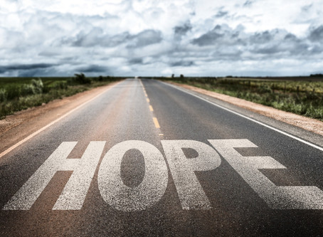 A DEBATE OVER HOPE