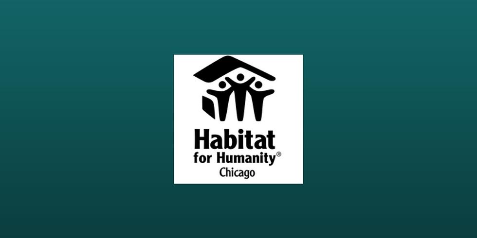 Yoga Fundraiser for Habitat Chicago