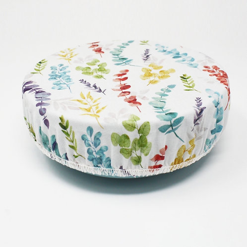 Biodegradable Bowl Covers (Set of 3)