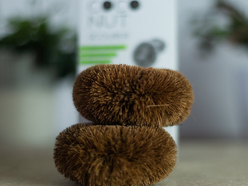 Twin Pack Scourer