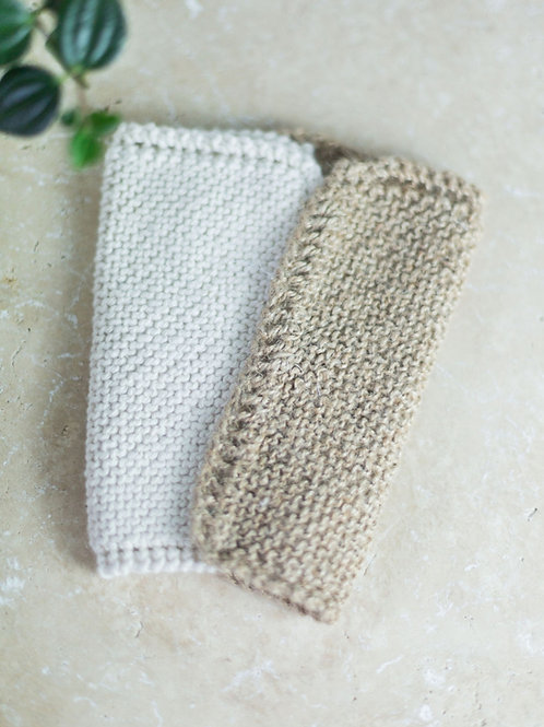 Toockies Handknit Cloth
