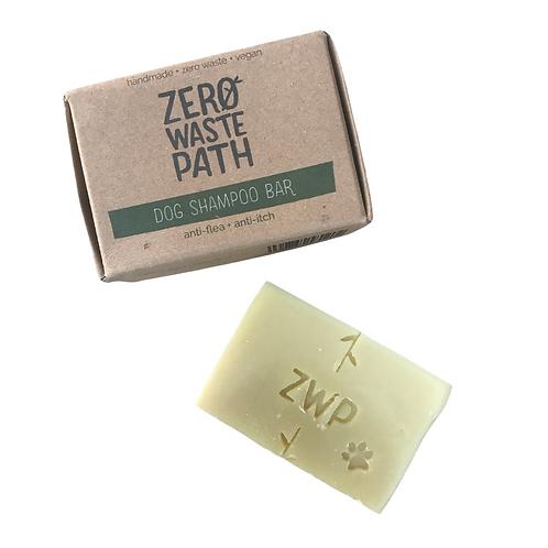 Dog Shampoo Bar ZWP