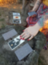 cartas tarot cartomancia leitura oráculo rio de janeiro rj online