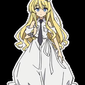 キサラギ=アリス(Alice Kisaragi)