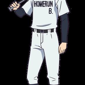 ホームランバッター(HomerunBatter)