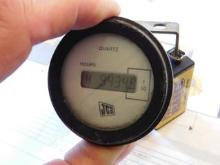 Batteries Dead?