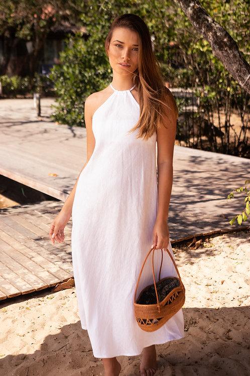 Vestido Hera Midi