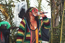 Soundbwoy Video Shoot (A Day Of Reggae)
