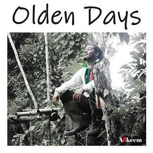 Olden Days (cover art).jpg