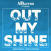 Out My Shine (Cover Art)  .jpg
