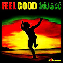 Feel Good Music Mixtape