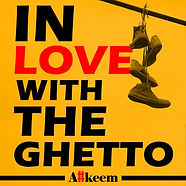 In Love With The Ghetto (Official Cover