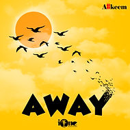 Away (Official Cover Art).jpg