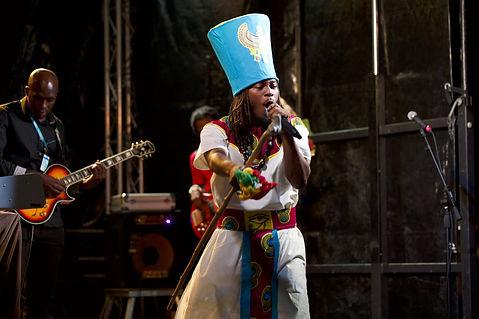 Pure Grenada Music Festival 2017
