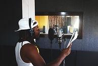 Studio Session with Hervin Hood at Rubato Studio