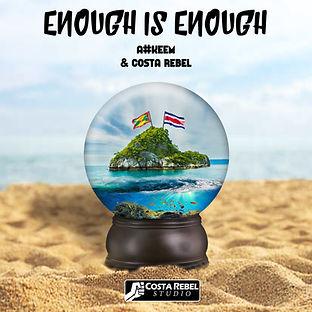 Island Verse Riddim (Enough is enough co