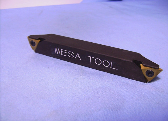 """5/8"""" Sq. Shank Double Ended Threading Tool"""