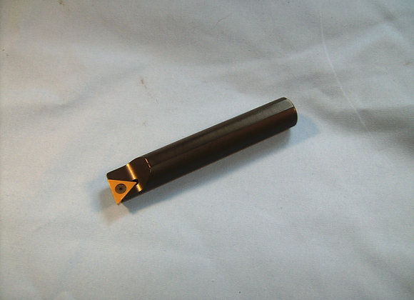 3/4 x 4.5 RH Boring Bar W/ TPGB-321